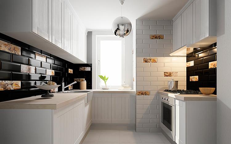Плитка для Вашей кухни