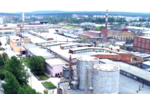 Завод керамической плитки Уралкерамика